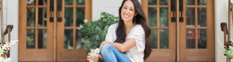 Magnolia Home by Joanna Gaines: A Sneak Peek