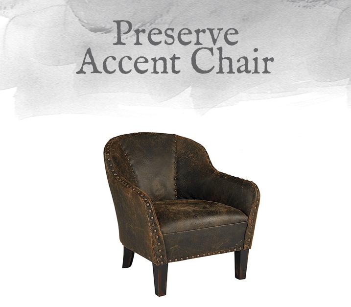 Preserve Accent Chair