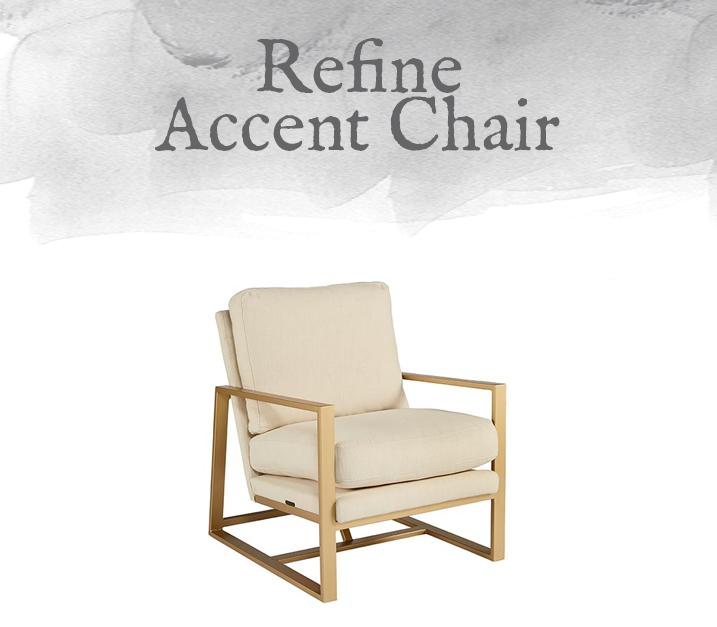 Refine Accent Chair