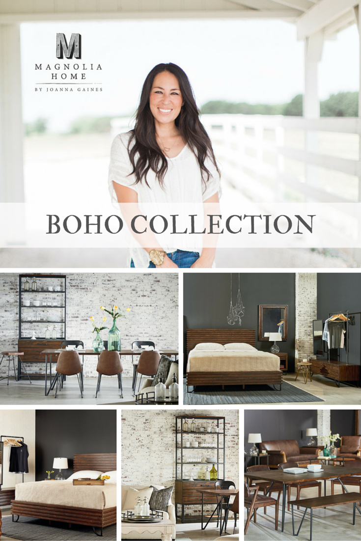 Boho Collection