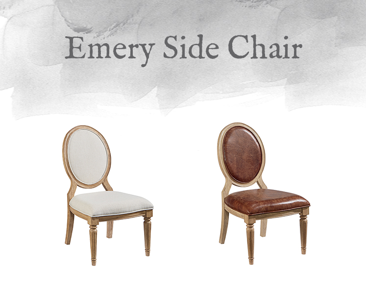 Emery Side Chair