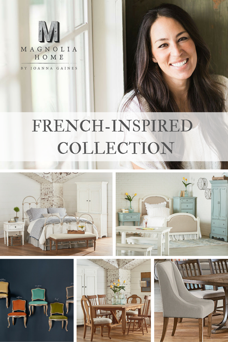 French-Inspired Collection (2)