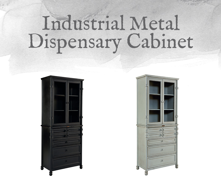 Magnolia Home Preview: Industrial Collection | Design by GAHS