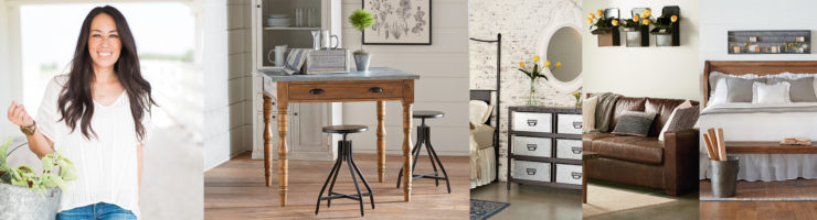 Magnolia Home Elements & Accessories: Part One