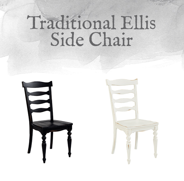 Ellis Side Chair