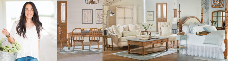 Magnolia Home Preview: Primitive Collection