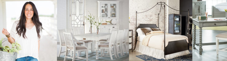 Magnolia Home Preview: Traditional Collection