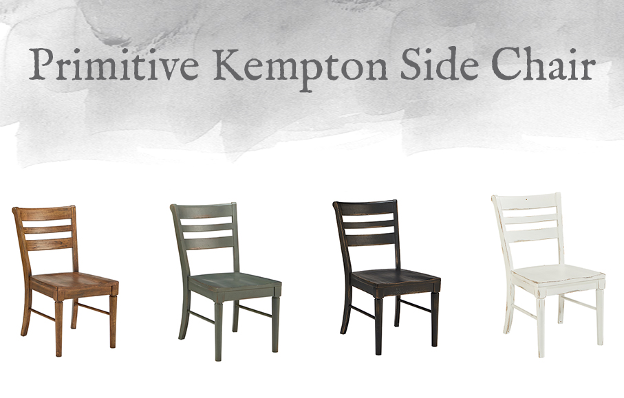 Kempton Side Chair