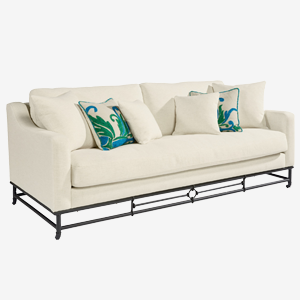 Ironworks Sofa by Magnolia Home