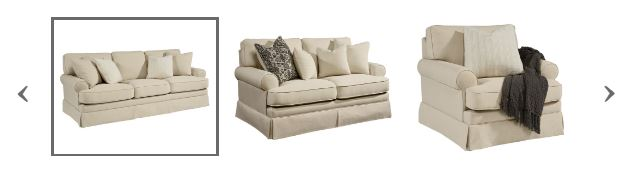 Heritage Sofa Group