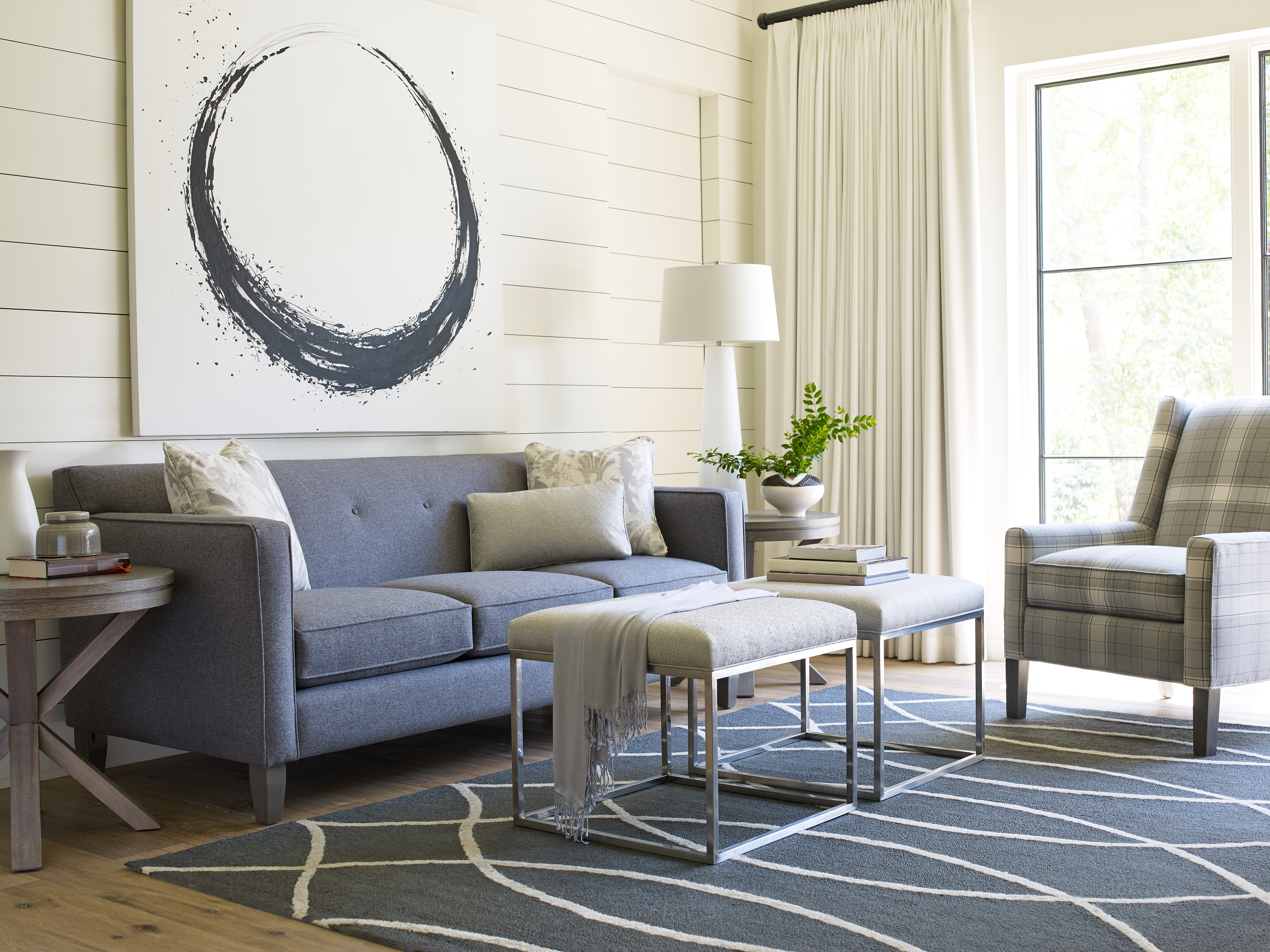Rachael Ray Home: The Upholstered Pieces | Design by GAHS