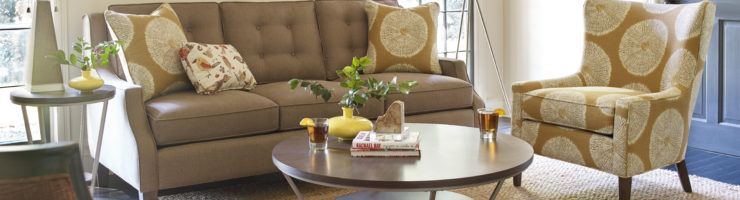 Rachael Ray Home: The Upholstered Pieces