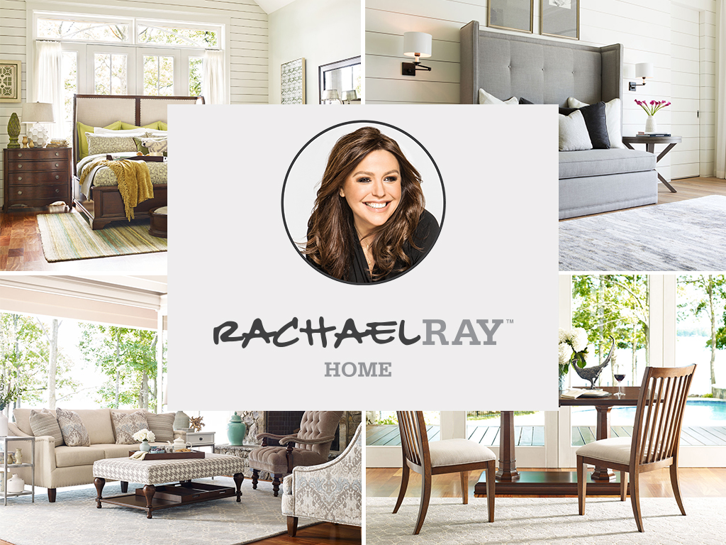 Rachael Ray Home The Upstate Collection Design By Gahs