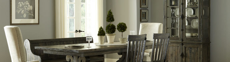 What's Your Dining Room Style?