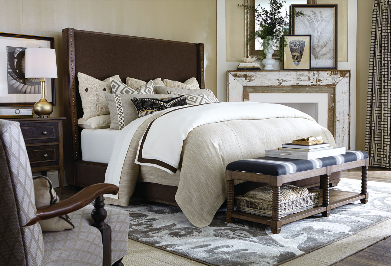 12 Tips for a Cozy Guest Room