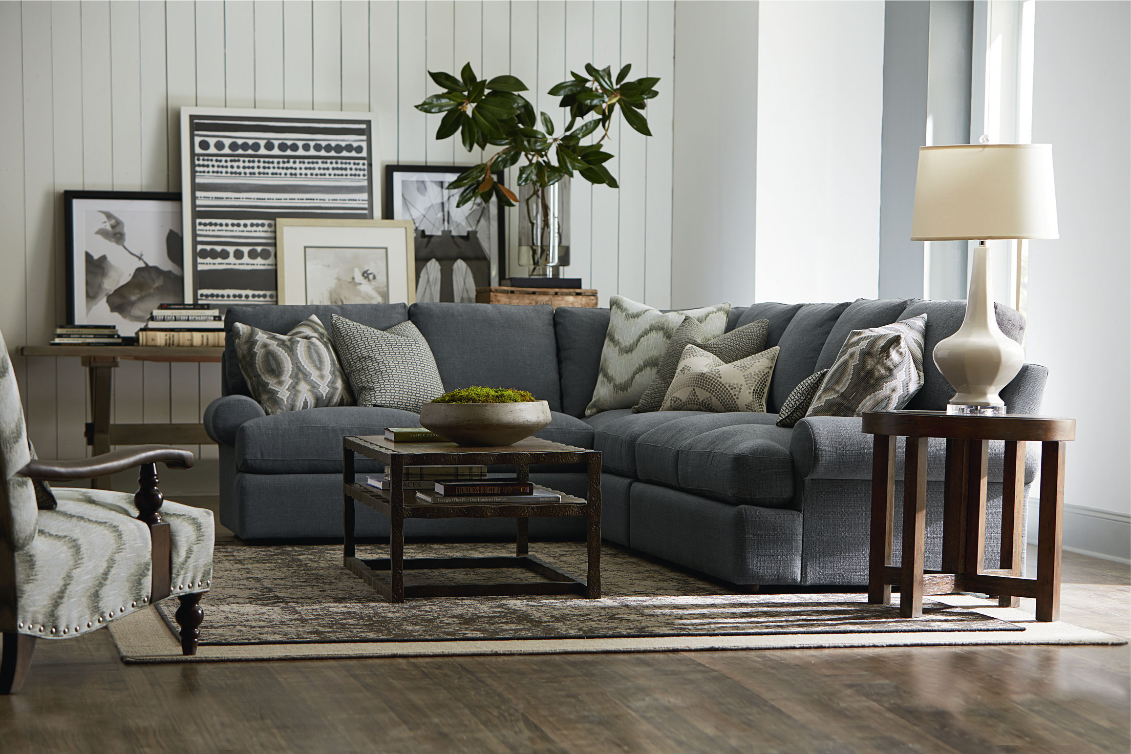 The Anatomy of a Knockout Living Room