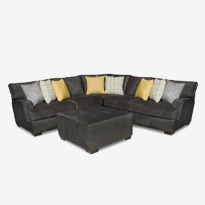Alton 3 Piece Sectional