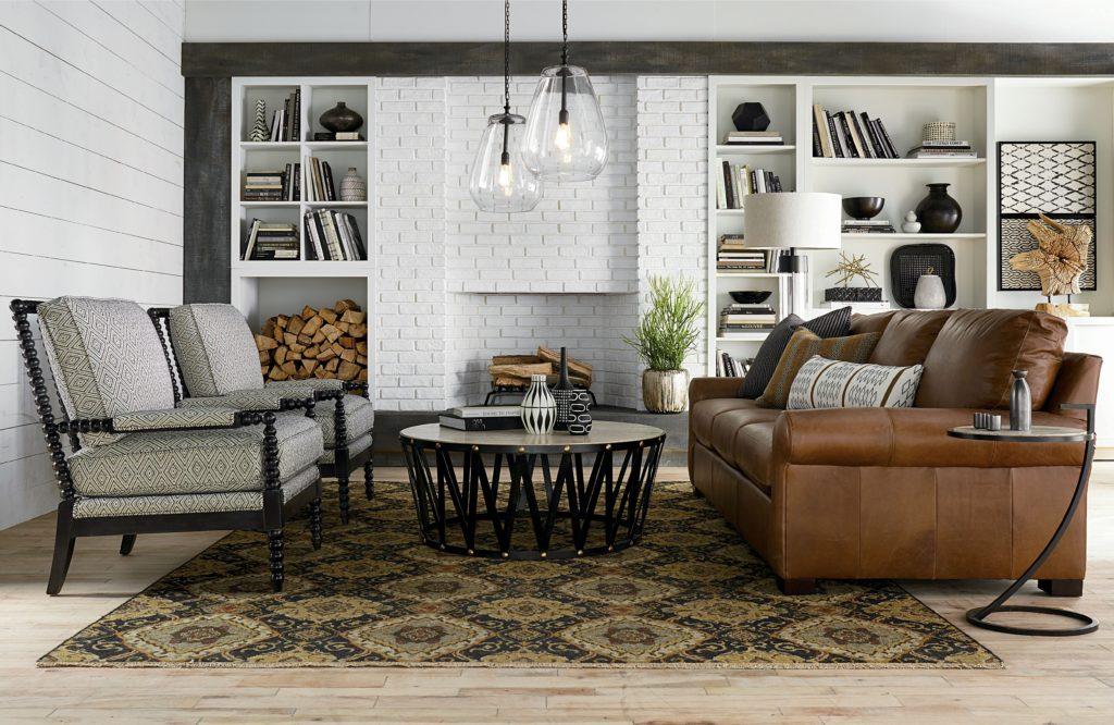 Choosing Focal Point in living room